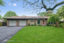 Photo of 4N041 Kenwood Avenue, WEST CHICAGO, IL 60185 (MLS # 09960689)