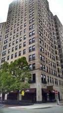 Photo of 2000 N Lincoln Park West, Unit Number 1007, CHICAGO, IL 60614 (MLS # 09960759)