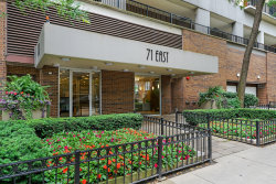 Photo of 71 E Division Street, Unit Number 2002, CHICAGO, IL 60610 (MLS # 09960777)
