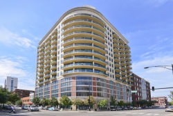 Photo of 340 W Superior Street, Unit Number 612, CHICAGO, IL 60654 (MLS # 09960849)