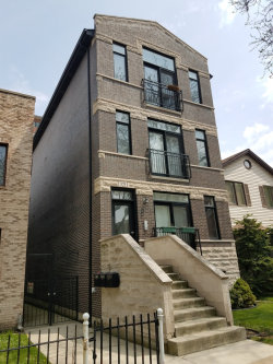 Photo of 3213 S Wells Street, Unit Number 3, CHICAGO, IL 60616 (MLS # 09960920)