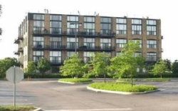 Photo of 2614 N Clybourn Avenue, Unit Number 110, CHICAGO, IL 60614 (MLS # 09961305)