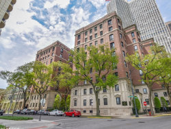 Photo of 400 W Deming Place, Unit Number 2P, CHICAGO, IL 60614 (MLS # 09961525)