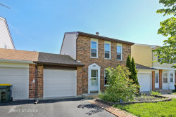 Photo of 1383 Big Horn Trail, CAROL STREAM, IL 60188 (MLS # 09962485)