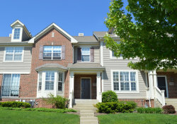 Photo of 362 S Prospect Avenue, Unit Number 362, BARTLETT, IL 60103 (MLS # 09963127)