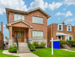 Photo of 3446 N Pacific Avenue, CHICAGO, IL 60634 (MLS # 09963244)