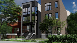Photo of 944 N Winchester Avenue, Unit Number 2, CHICAGO, IL 60622 (MLS # 09969002)