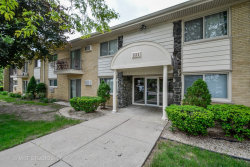 Photo of 531 Carlysle Drive, Unit Number 4, CLARENDON HILLS, IL 60514 (MLS # 09970161)