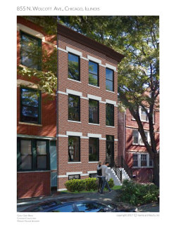 Photo of 855 N Wolcott Avenue, Unit Number 2, CHICAGO, IL 60622 (MLS # 09970572)
