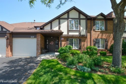 Photo of 6147 Willowhill Road, Unit Number C, WILLOWBROOK, IL 60527 (MLS # 09971265)