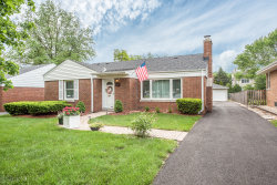 Photo of 5012 Wolf Road, WESTERN SPRINGS, IL 60558 (MLS # 09971441)