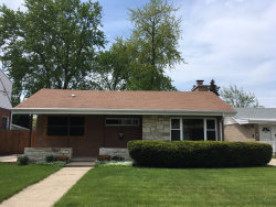 Photo of 1442 Suffolk Avenue, WESTCHESTER, IL 60154 (MLS # 09971995)