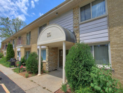 Photo of 500 Chase Drive, Unit Number 11, CLARENDON HILLS, IL 60514 (MLS # 09976062)