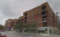 Photo of 3125 W Fullerton Avenue, Unit Number 421, CHICAGO, IL 60647 (MLS # 09976640)