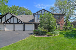 Photo of 200 Brookside Lane, Unit Number D, WILLOWBROOK, IL 60527 (MLS # 09977632)