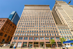 Photo of 330 S Michigan Avenue, Unit Number 1912, CHICAGO, IL 60604 (MLS # 09977656)