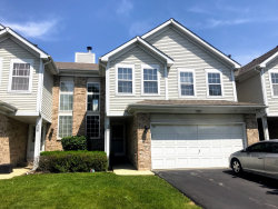 Photo of 1436 Brittania Way, Unit Number 1367-3, ROSELLE, IL 60172 (MLS # 09977784)