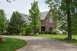 Photo of 5 Hubbell Court, BARRINGTON HILLS, IL 60010 (MLS # 09978202)