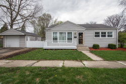 Photo of 406 Holly Court, VILLA PARK, IL 60181 (MLS # 09979283)