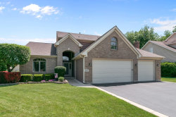 Photo of 997 Woodside Drive, WEST CHICAGO, IL 60185 (MLS # 09982649)