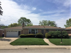Photo of 10037 Westmanor Drive, FRANKLIN PARK, IL 60131 (MLS # 09983622)