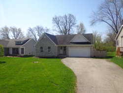 Photo of 4003 E Solon Road, RICHMOND, IL 60071 (MLS # 09984067)