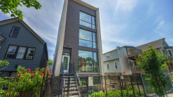 Photo of 3049 W Lyndale Street, Unit Number 1, CHICAGO, IL 60647 (MLS # 09984472)