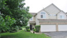 Photo of 363 N Tower Drive, HAINESVILLE, IL 60030 (MLS # 09984849)