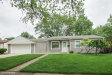 Photo of 7001 East Avenue, HANOVER PARK, IL 60133 (MLS # 09986676)