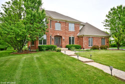 Photo of 562 N Meadow View Drive, ST. CHARLES, IL 60175 (MLS # 09986722)