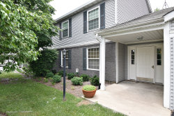 Photo of 620 Mallard Court, Unit Number D1, BARTLETT, IL 60103 (MLS # 09986946)