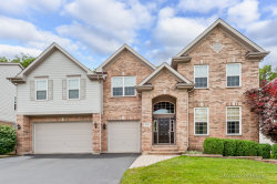 Photo of 859 Forest Glen Court, BARTLETT, IL 60103 (MLS # 09987387)