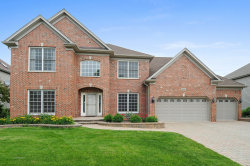 Photo of 3012 Deering Bay Drive, NAPERVILLE, IL 60564 (MLS # 09987903)
