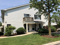 Photo of 374 Coventry Court, Unit Number 374, CLARENDON HILLS, IL 60514 (MLS # 09987954)