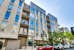 Photo of 19 N Aberdeen Street, Unit Number 2N, CHICAGO, IL 60607 (MLS # 09988850)