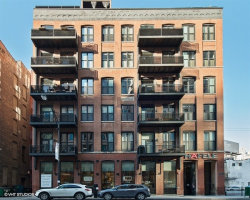 Photo of 154 W Hubbard Street, Unit Number 502, CHICAGO, IL 60654 (MLS # 09988874)