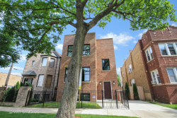 Photo of 2342 W Melrose Street, CHICAGO, IL 60618 (MLS # 09988953)