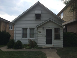 Photo of 11154 S Troy Street, CHICAGO, IL 60655 (MLS # 09989006)