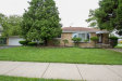 Photo of 7003 W 81st Place, BURBANK, IL 60459 (MLS # 09989589)