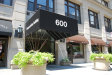 Photo of 600 S Dearborn Street, Unit Number 2111, CHICAGO, IL 60605 (MLS # 09989619)