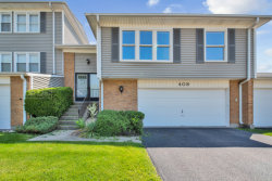 Photo of 408 Monet Circle, BOLINGBROOK, IL 60440 (MLS # 09990194)