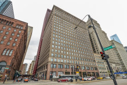 Photo of 330 S Michigan Avenue, Unit Number 2006, CHICAGO, IL 60604 (MLS # 09990772)