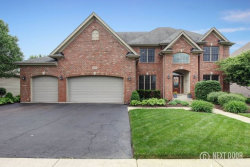 Photo of 40W387 Oliver Wendell Holmes Street, ST. CHARLES, IL 60174 (MLS # 09991100)