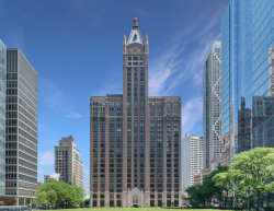 Photo of 680 N Lake Shore Drive, Unit Number 918, CHICAGO, IL 60611 (MLS # 09991236)