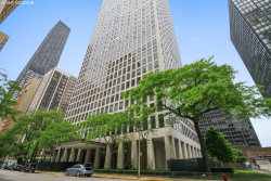 Photo of 260 E Chestnut Street, Unit Number 907, CHICAGO, IL 60611 (MLS # 09991302)