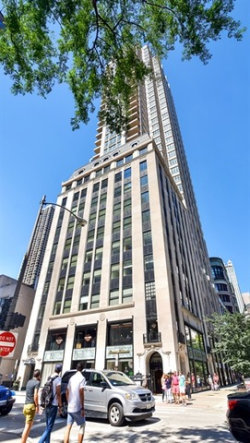 Photo of 118 E Erie Street, Unit Number 31F, CHICAGO, IL 60611 (MLS # 09991366)