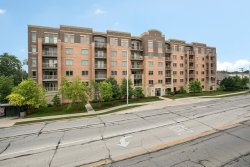 Photo of 77 N Wolf Road, Unit Number 505, NORTHLAKE, IL 60164 (MLS # 09991634)