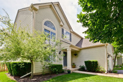 Photo of 3055 Coastal Drive, AURORA, IL 60503 (MLS # 09991690)