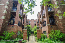 Photo of 2108 N Seminary Avenue, Unit Number 6, CHICAGO, IL 60614 (MLS # 09991740)