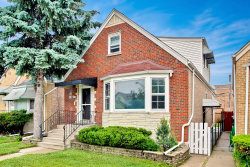 Photo of 3605 N Nottingham Avenue, CHICAGO, IL 60634 (MLS # 09991760)